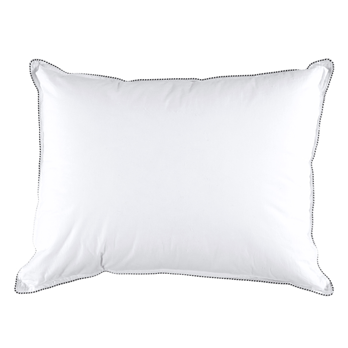 PILLOW NELSON MEDIUM NAVY 50X60 CM