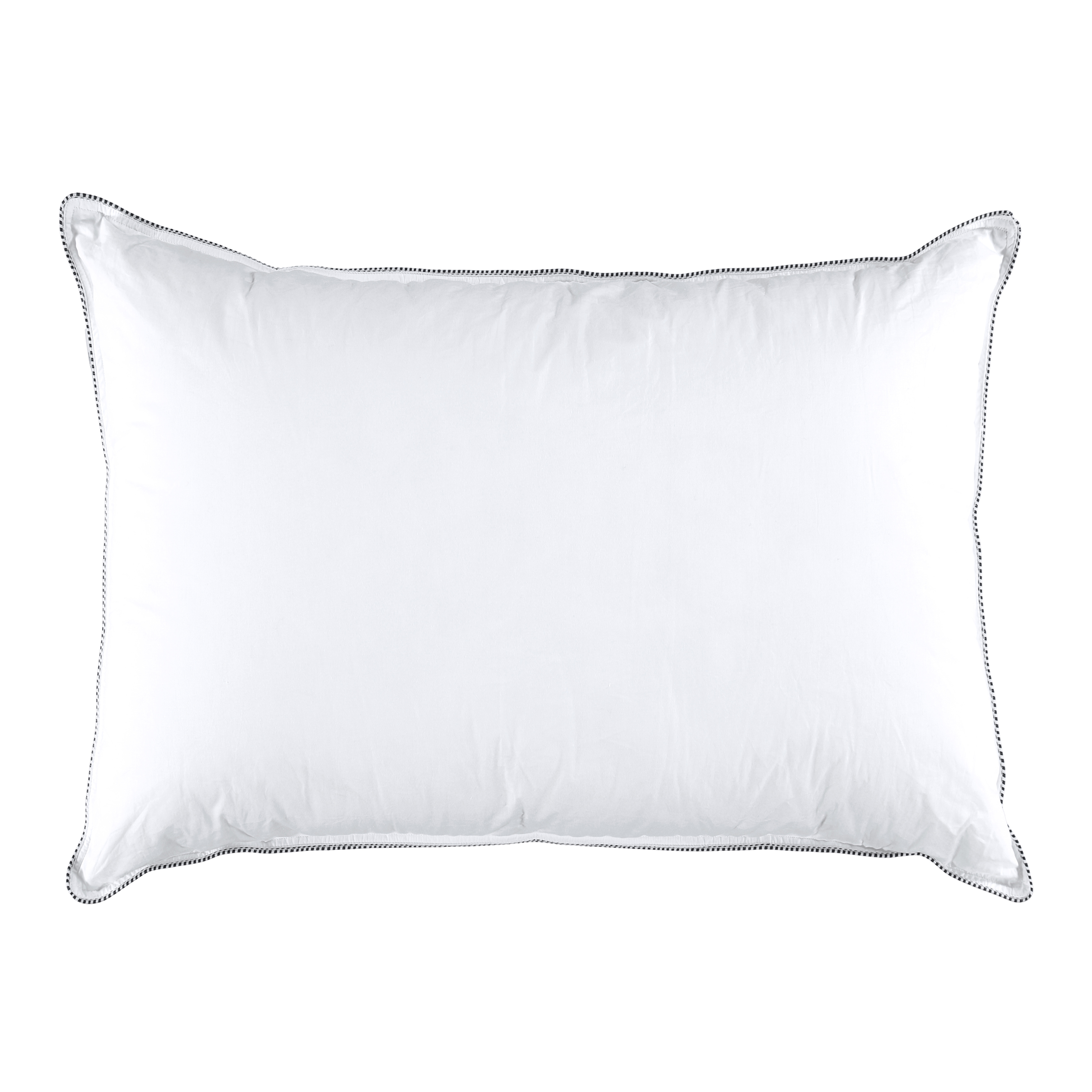 PILLOW NELSON MEDIUM 60X80 NAVY 60X80 CM