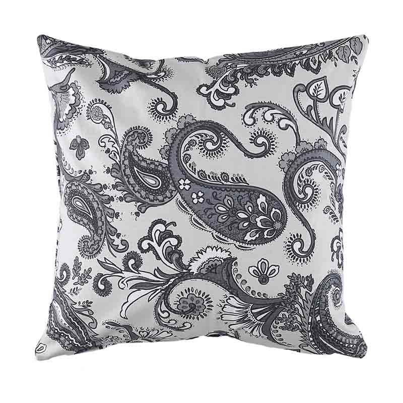 CUSHION COVER MARIA PALE PURPLE 50X50 CM
