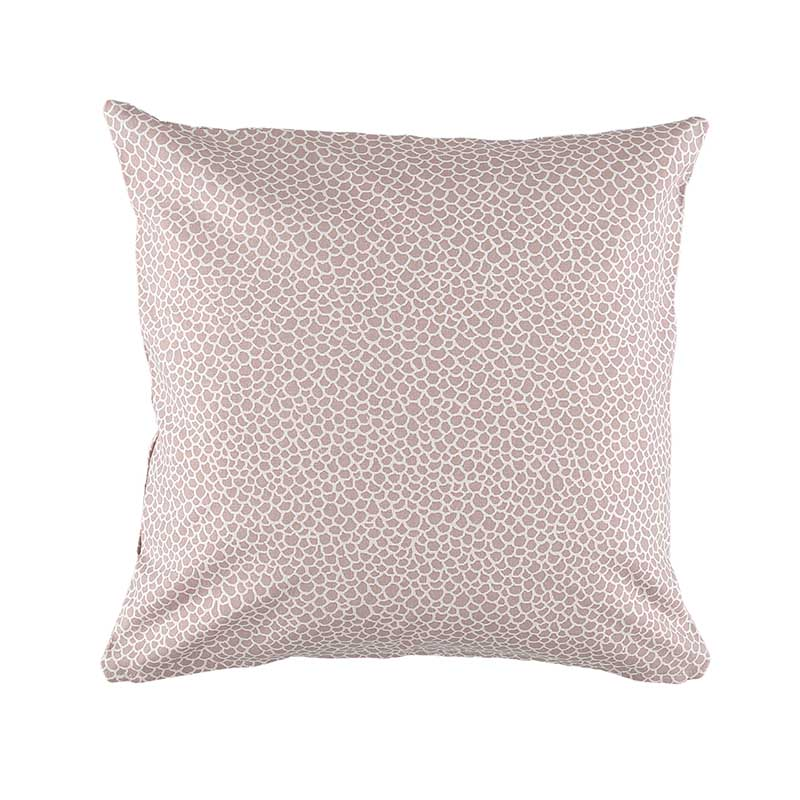 CUSHION COVER OLIVIA MAUVE 50X50 CM