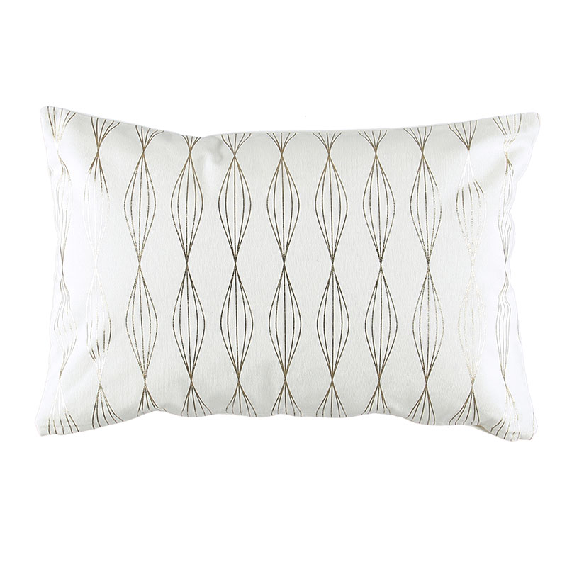 CUSHION COVER VEGA OFFWHITE 40X60 CM