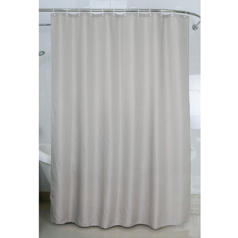 SHOWER CURTAIN VENICE MOLE 180X200 CM